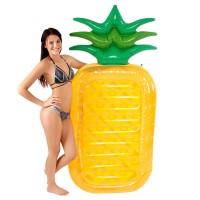 Nagyméretű ananász gumimatrac